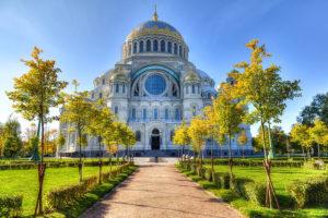 Фото России (Диренко В.П.), Храм Святителя Николая в Кронштадте
